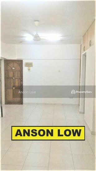 Sri Aman (Block G)  141257452