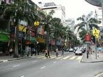 Bukit Bintang,Jalan Pudu,Jalan Alor,Jalan Imbi