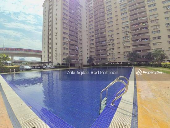 Sentul Utama Condominium  141796401
