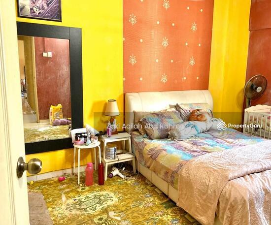 Sentul Utama Condominium  141796426