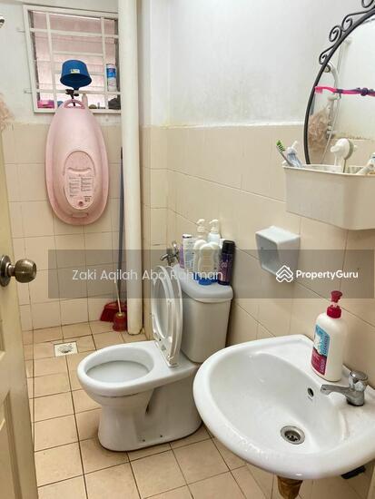 Sentul Utama Condominium  141796437
