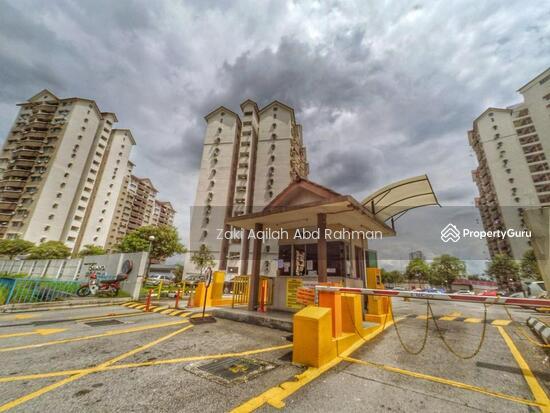 Sentul Utama Condominium  141796445