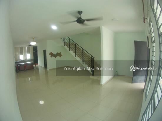 Bangi Avenue  141830628