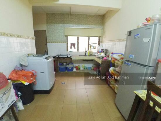 Taman Sri Gombak  142203495