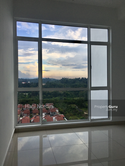 Bangi Gateway Service Apartments End Lot, More Space  142211466