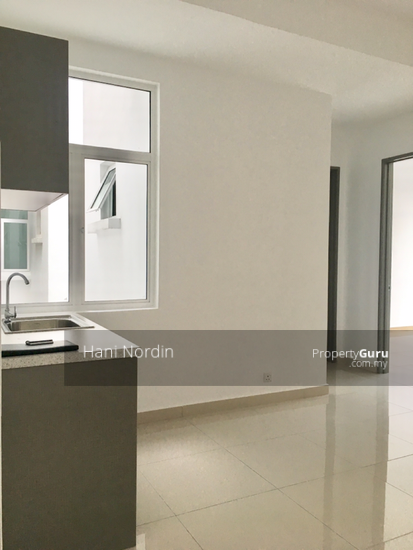 Bangi Gateway Service Apartments End Lot, More Space  142211471