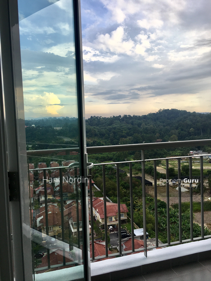 Bangi Gateway Service Apartments End Lot, More Space  142211475