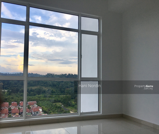 Bangi Gateway Service Apartments End Lot, More Space  142211481