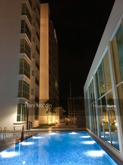 Bangi Gateway Service Apartments End Lot, More Space  142211935