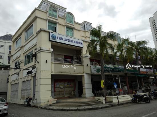 Plaza Ivory, Bukit Gamble Beside USM Ground floor  142342064