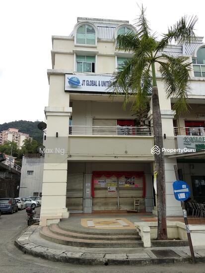 Plaza Ivory, Bukit Gamble Beside USM Ground floor  142342069