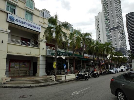 Plaza Ivory, Bukit Gamble Beside USM Ground floor  142342072