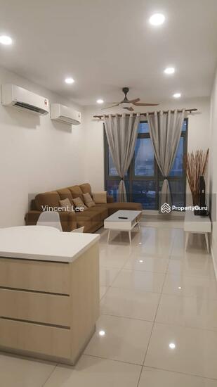 VIVO Residential Suites @ 9 Seputeh  142861457