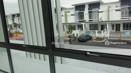 Hillpark @ Shah Alam  142979816