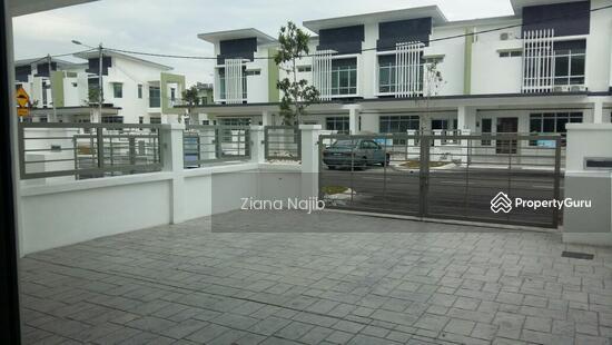 Hillpark @ Shah Alam  142979818