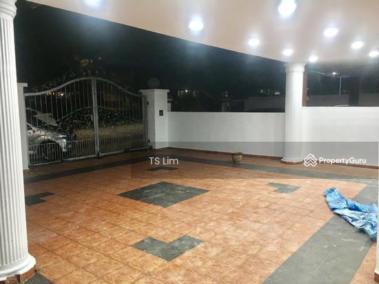 Setia indah corner lot  143127787