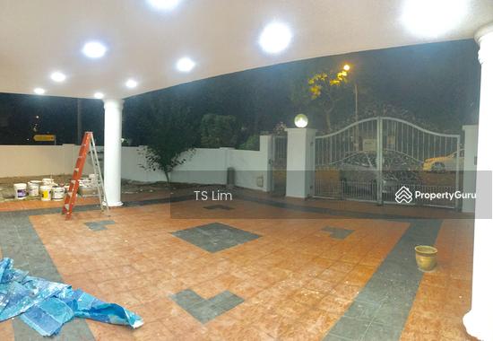 Setia indah corner lot  143127794