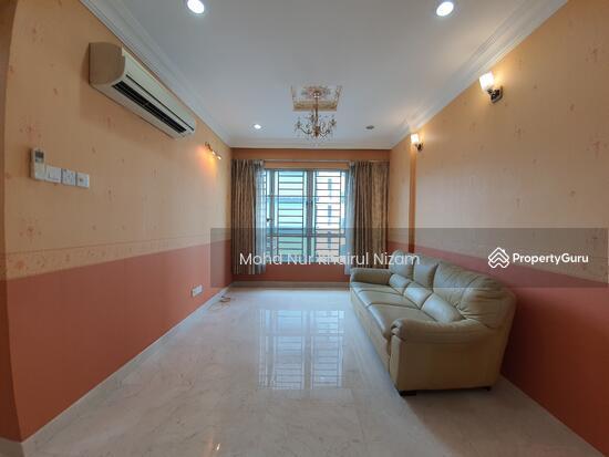 E-Tiara Serviced Apartment  143266601