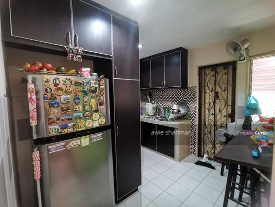 Amansiara Townhouse  143637152