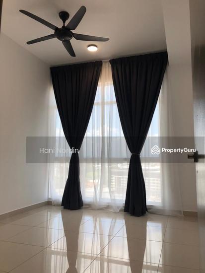 Bangi Gateway Service Apartments Value Added Unit  143947356
