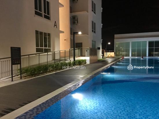 Bangi Gateway Service Apartments Value Added Unit  143947887