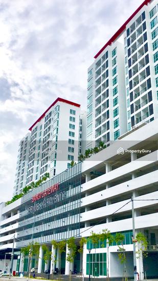 Bangi Gateway Service Apartments Value Added Unit  143947889