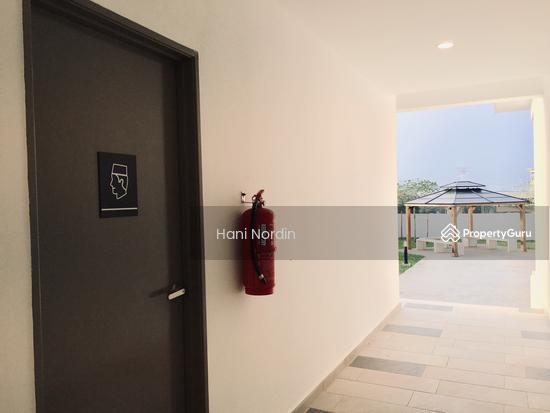 Bangi Gateway Service Apartments Value Added Unit  143947899