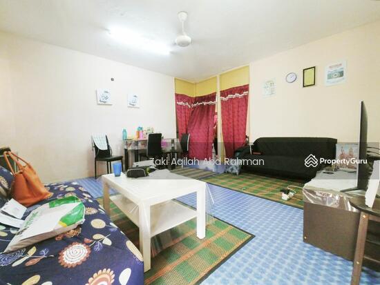 Desa Pandan Baiduri Block G Apartment  144421424