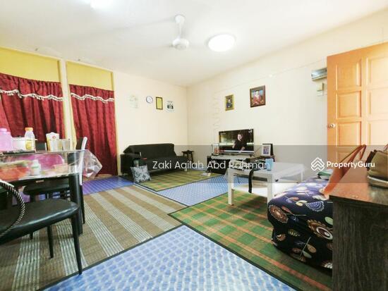 Desa Pandan Baiduri Block G Apartment  144421432