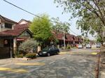 2 Storey House Taman Idaman Simpang Ampat