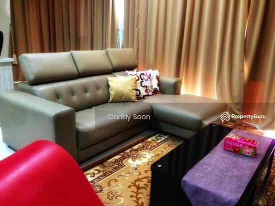 Regalia @ Sultan Ismail  148260560