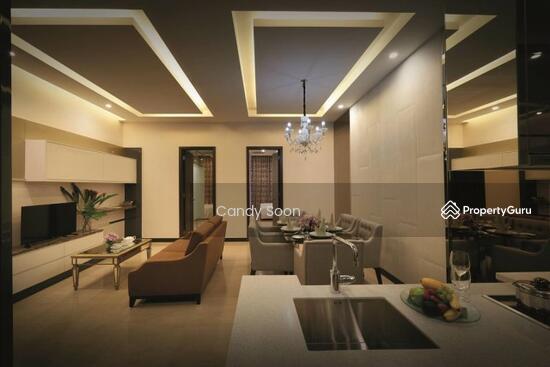 Dorsett Residences Bukit Bintang  148397371
