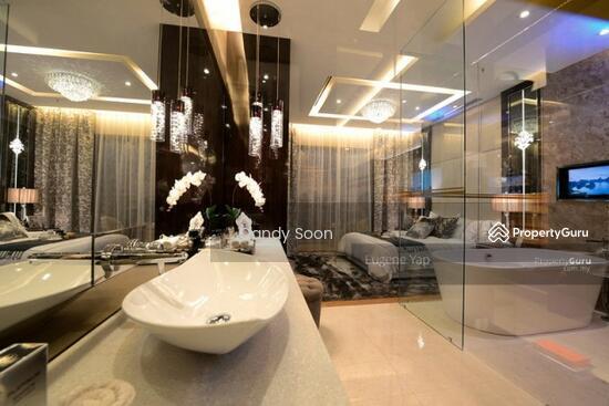 Dorsett Residences Bukit Bintang  148397375