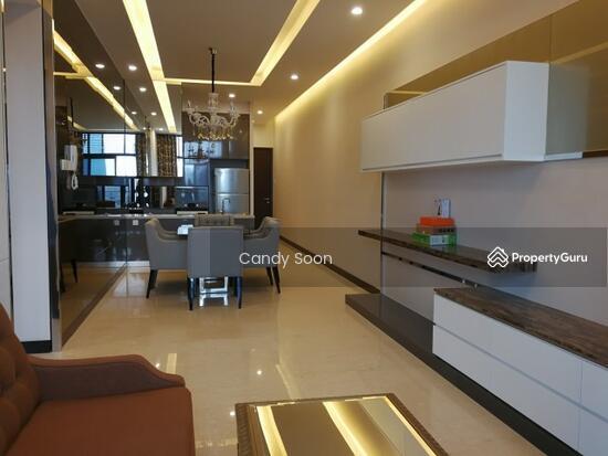 Dorsett Residences Bukit Bintang  148397389