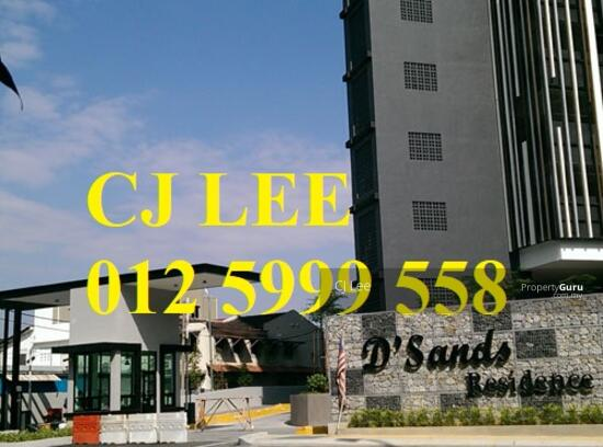 D'Sands Residence @ Old Klang Road  150615680
