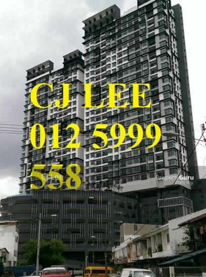 D'Sands Residence @ Old Klang Road  150615685
