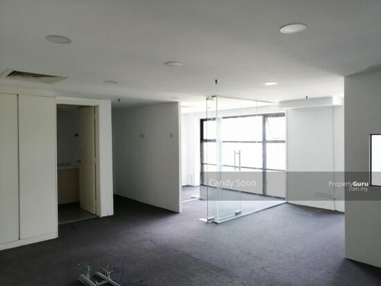 Plaza 138 office in Jalan Ampang KLCC  151884278