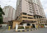 Pelangi Indah Condominium - Property For Rent in Malaysia