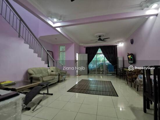 Kota Puteri Rawang  153484689