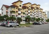 Anjung Villa Condominium - Property For Rent in Malaysia