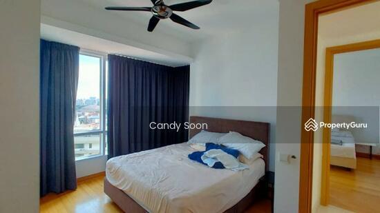 Verticas Residensi  154437878