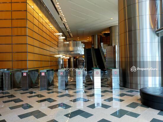 Petronas Twin Towers  160107455