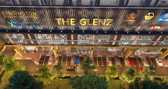 The Glenz  157329559