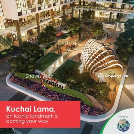 Kuchai Sentral  157445060