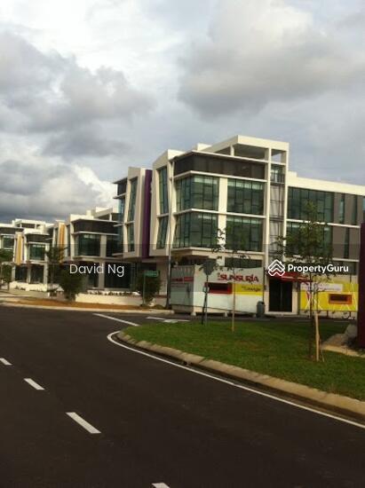 Urgent- NEW Sunsuria 7th Avenue Shop Setia Alam  11273561