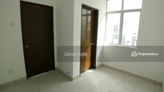 Hillpark @ Shah Alam  160978075