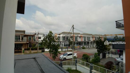 Hillpark @ Shah Alam  160978079