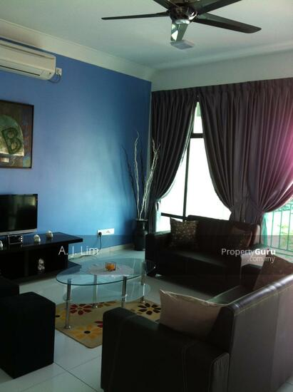 The Sky Executive Suites @ Bukit Indah  161238163