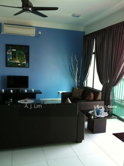 The Sky Executive Suites @ Bukit Indah  161238169