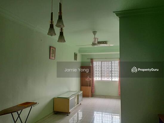 Pangsapuri Cemara (Cheras)  161366383